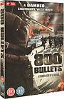 800 Bullets (DVD, 2009)