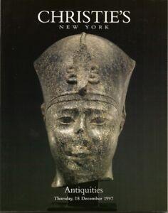 CHRISTIES-Greek-Egypt-Roman-Antiquities-Buckle-Brooch