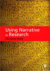 Using Narrative in Research by Christine Bold (Paperback, 2011)