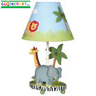 Guidecraft Safari Table Lamp G83207