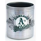 Siskiyou Oakland Athletics Baseball MLB Can / Mug Cooler - 2-00005-01 - 754603170058