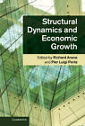 Structural Dynamics and Economic Growth by Cambridge University Press (Hardback, 2012)