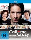Call me Crazy, 1 Blu-ray von Ioan Gruffudd,David Duchovny,Sigourney Weaver (2011)