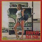 Road Music: 23 Truckin' Hits by Various Artists (CD, Tee-vee)