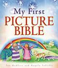 My First Picture Bible by Jan Godfrey (Hardback, 2013)