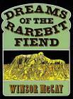 Dreams of the Rarebit Fiend by Winsor McCay (Paperback, 1974)