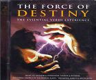 Giuseppe Verdi - The Force of Destiny: The Essential Verdi Experience (1998)
