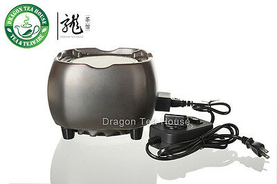 Ceramic Inlay Electric Stove for Gongfu Tea 110V