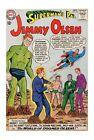 Superman's Pal, Jimmy Olsen #72 (Oct 1963, DC)