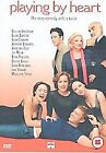 Playing By Heart (DVD, 2011)