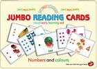 Numbers and Colours by Bronislava Prakhiy, Darya Zubkova (Cards, 2009)