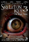 Skeleton Key 3: The Organ Trail (DVD, 2011)