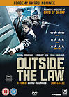Outside The Law (DVD, 2011)