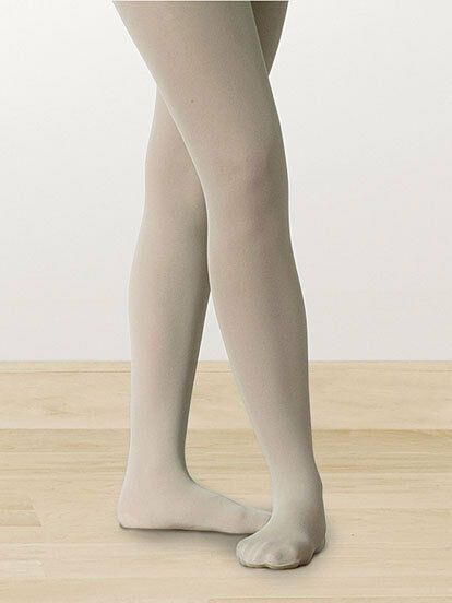 Revolution Dancewear Spandex Color-Flow Tights Footed