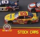 Stock Cars by Kate Riggs (Hardback, 2011)