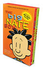 The Big Nate Boxed Set by Lincoln Peirce (Paperback, 2011)