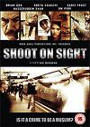 Shoot On Sight (DVD, 2008)