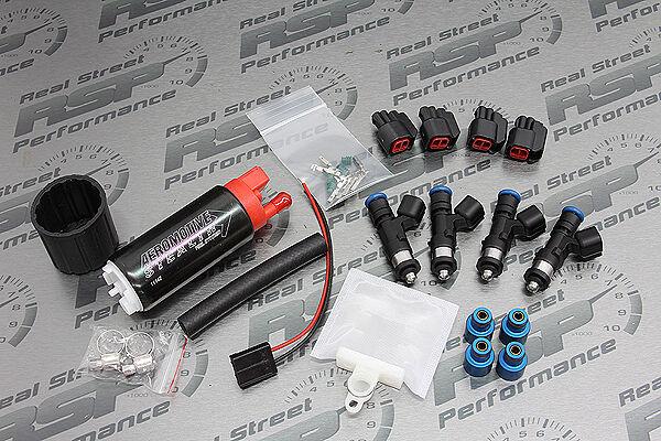 Injector Dynamics ID1000CC EJ255 EJ257 340lph Fuel Pump