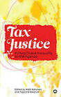 Tax Justice: Putting Global Inequality on the Agenda by Pluto Press (Hardback, 2008)