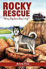 Rocky Rescue by Anne Fox (Paperback / softback, 2010)