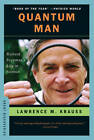Quantum Man: Richard Feynman's Life in Science by Lawrence M. Krauss (Paperback, 2012)