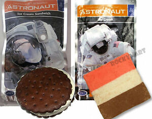 astronaut ice cream in space - photo #13