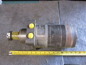 new parker ross hydraulic motor mj480231aabb ebay