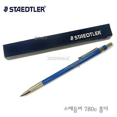 Staedtler Mars technico 780 C Leadholder 2.0mm clutch pencil
