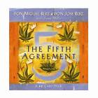 The Fifth Agreement Cards by Don Jose Ruiz, Don Miguel Ruiz (Cards, 2011)