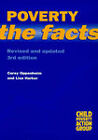 Poverty: The Facts by Carey Oppenheim (Paperback, 1996)