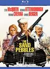 The Sand Pebbles (Blu-ray Disc, 2009, Sensormatic Checkpoint)