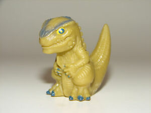 SD Baby GINO from Godzilla Super Collection Set 2!