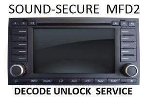VW-TOURAN-MFD2-NAVIGATION-RADIO-DECODE-UNLOCK-SERVICE