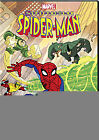 The Spectacular Spider-Man Vol.2 (DVD, 2010)