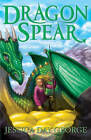 Dragon Spear by Jessica Day George (Paperback, 2012)