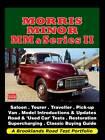 Morris Minor MM & Series II A Brooklands Road Test Portfolio by Brooklands Books Ltd (Paperback, 2012)