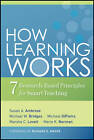 How Learning Works: Seven Research-Based Principles for Smart Teaching by Marie K. Norman, Michael W. Bridges, Susan A. Ambrose, Marsha C. Lovett, Michele DiPietro (Hardback, 2010)