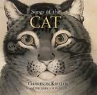 Songs of the Cat by Eddison Books Ltd (CD-Audio, 2010)