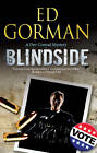 Blindside by Ed Gorman (Hardback, 2012)