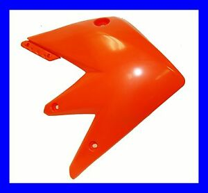 Verkleidung-Tankverkleidung-rechts-fuer-CBF33C-D-XB33B-Cross-DirtBike-Orange