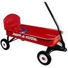 Radio Flyer Ranger Wagon with Seat