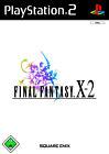 Final Fantasy X-2 (Sony PlayStation 2, 2004, DVD-Box)