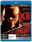 XII / Dark Ride (Blu-ray, 2010, 2-Disc Set)