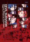 Devil Survivor: Official Material Collection by Atlus (Paperback, 2013)