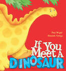 If You Meet a Dinosaur by Paul Bright (Hardback, 2013)