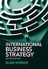 International Business Strategy by Alain Verbeke (Hardback, 2013)