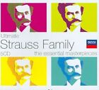 Ultimate Strauss Family (2008)