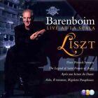 Franz Liszt - Barenboim Live at La Scala