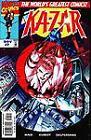 Ka-Zar #7 (Nov 1997, Marvel)