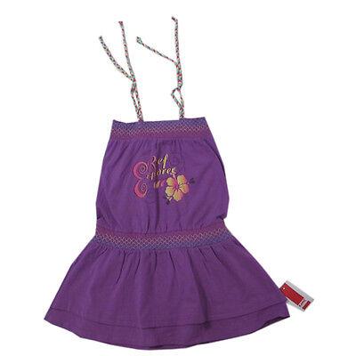 %Kanz% Kleid Trägerkleid Strandkleid Gr.98,104,110,116,122,134,152